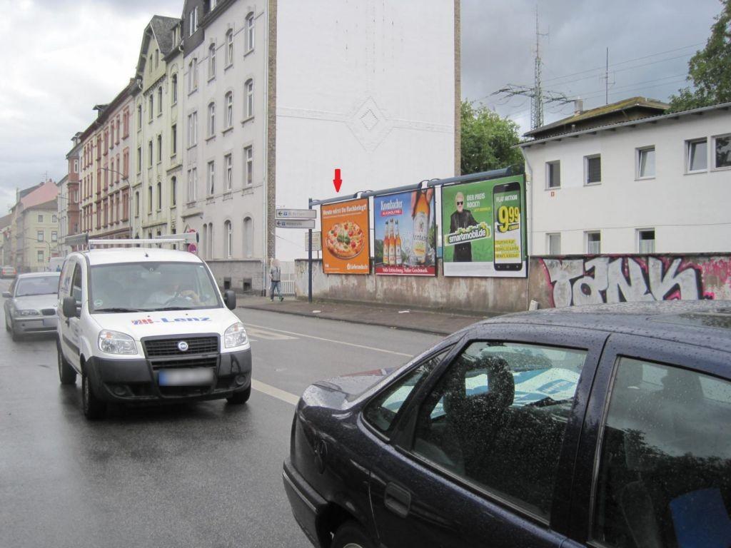 Bismarckstr 116/Groß-Hasenbach-Str. geg. li.