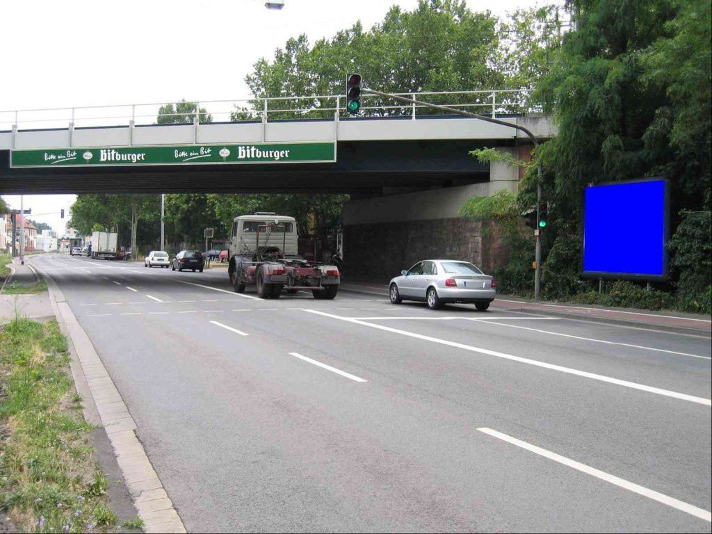 Rheinallee 159/geg. An der Kaiserbrücke