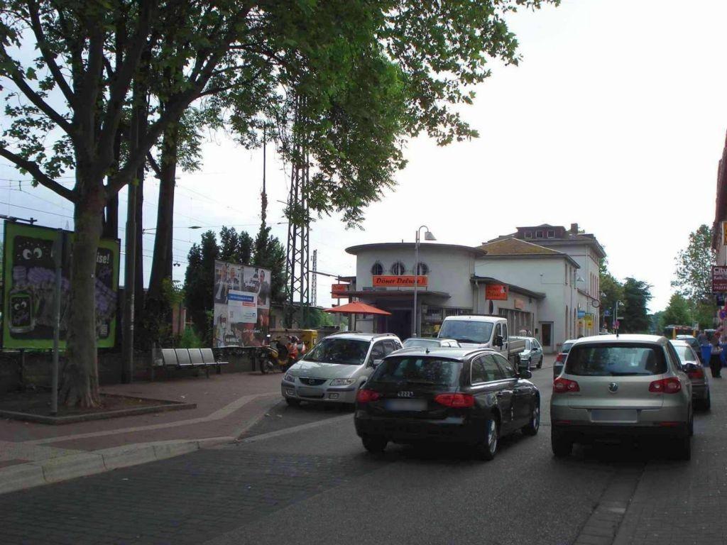 Wilhelmstr. geg. 11 /Nh. Bahnhofstr.