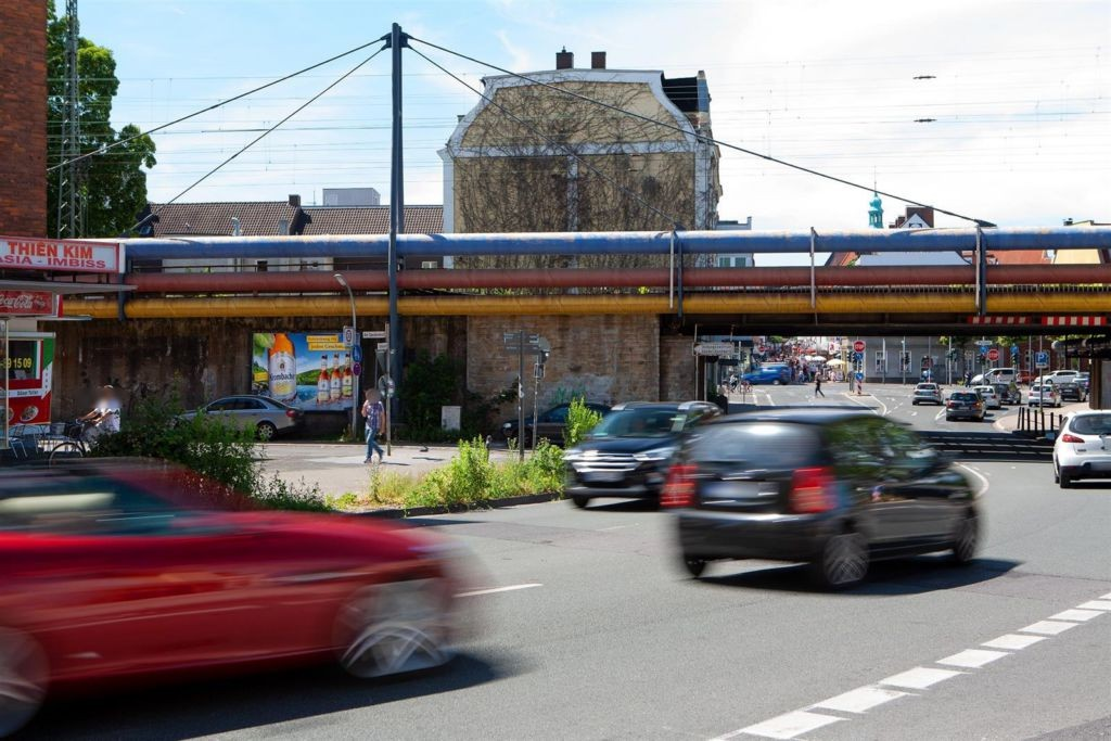Am Sandershof geg. 2/Dortmunder Str.