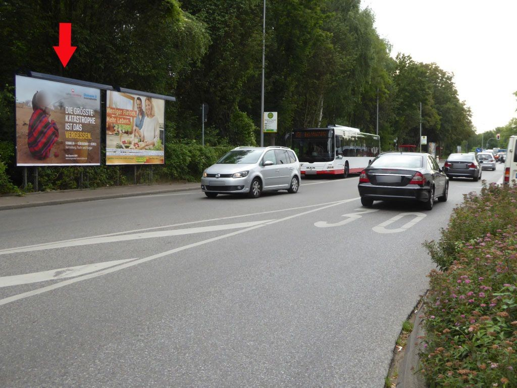 Zweckeler Str. geg. Humboldtstr./li.