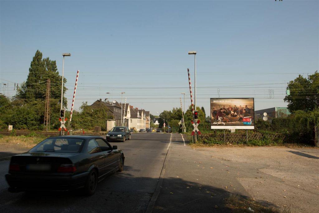 Bahnhofstr  78 nh/Polderstr. Nh.
