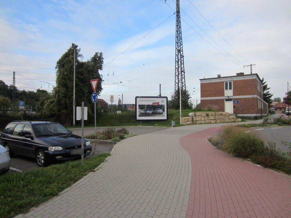 Bahnhofstr 34 geg. nh/Bf P