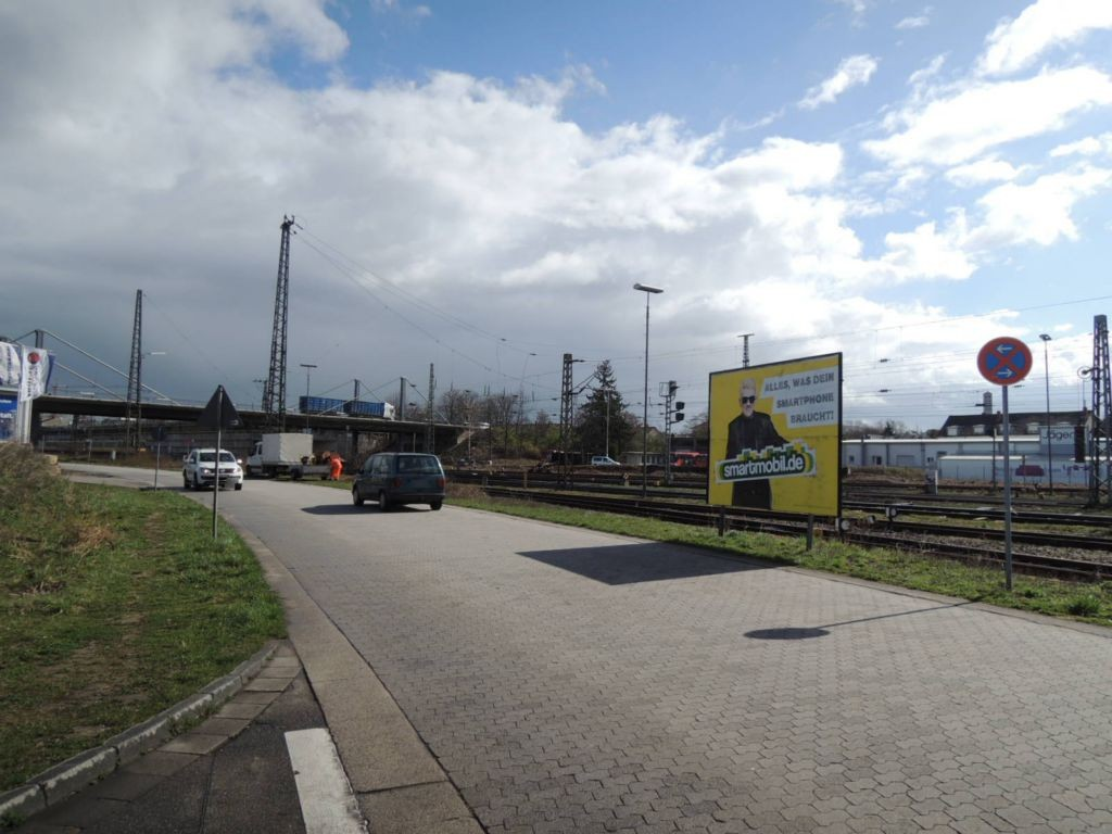 Eisenbahnstr/Verladestr