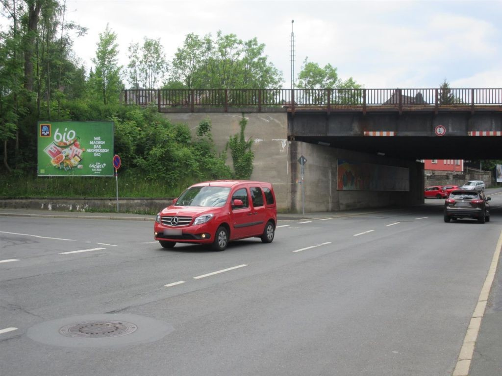 Bayreuther Str 6-8 gg/Bahnhofstr