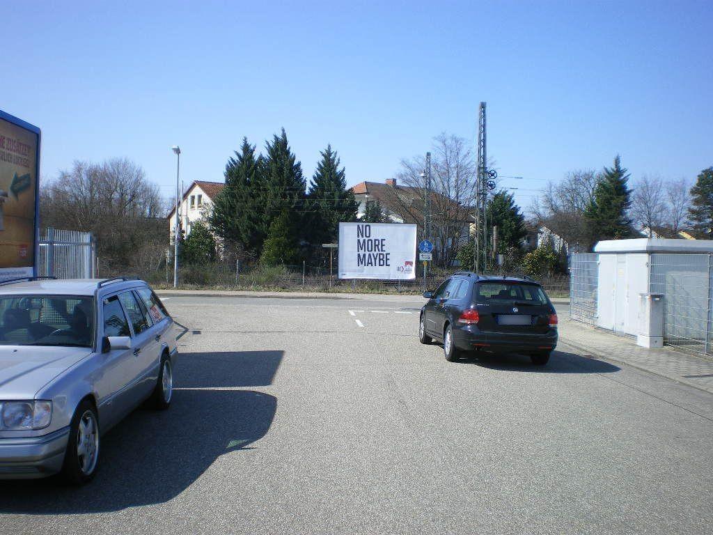 Weinbrennerstr/Bussardstr gg