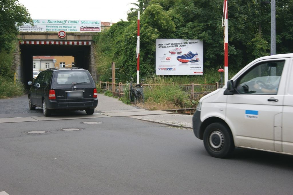 Lessingstr. Ufg. re/Bahnhofstr. Nh.