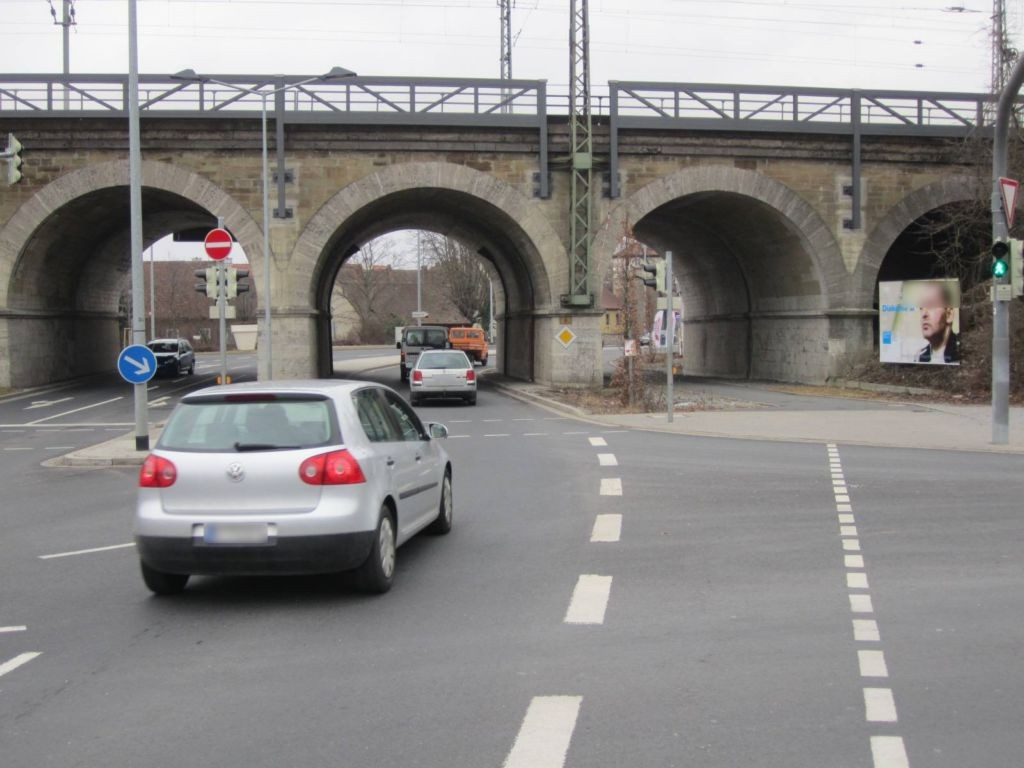 Reppendorfer Str. Ufg./Schützenstr.