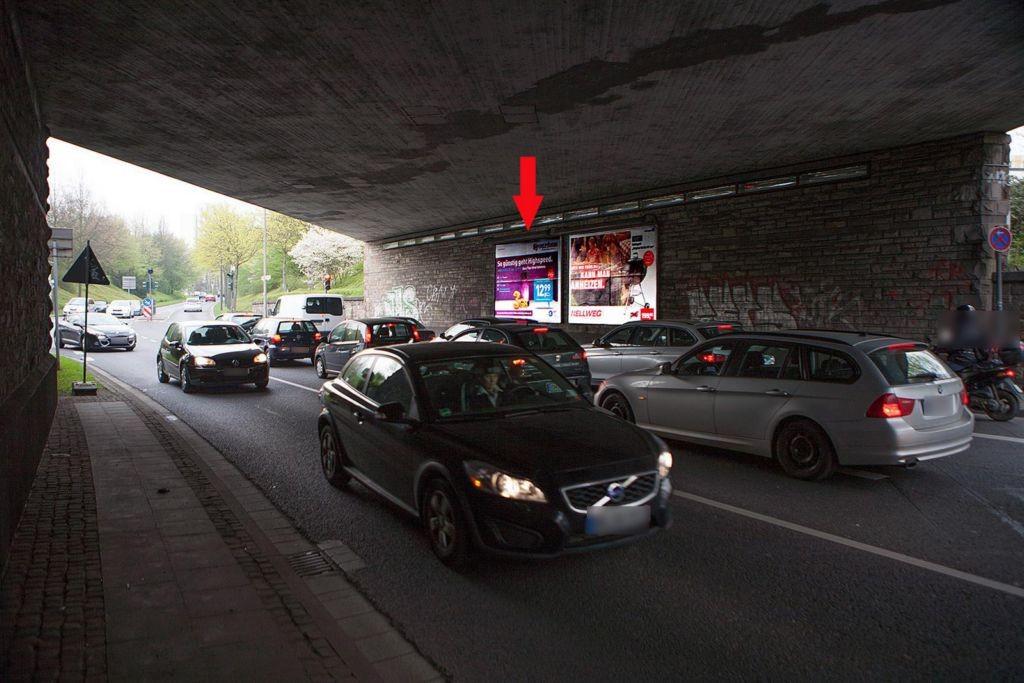 Köngiswinterer Str Ufg./Platanenweg