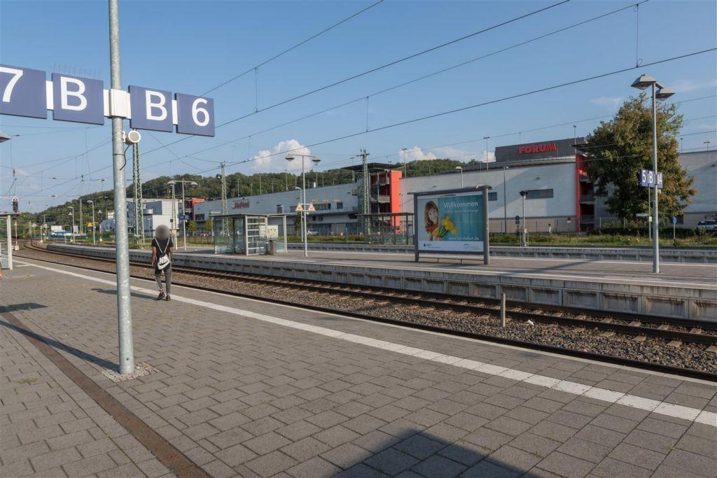 Hbf, Bstg., Gl. 5B