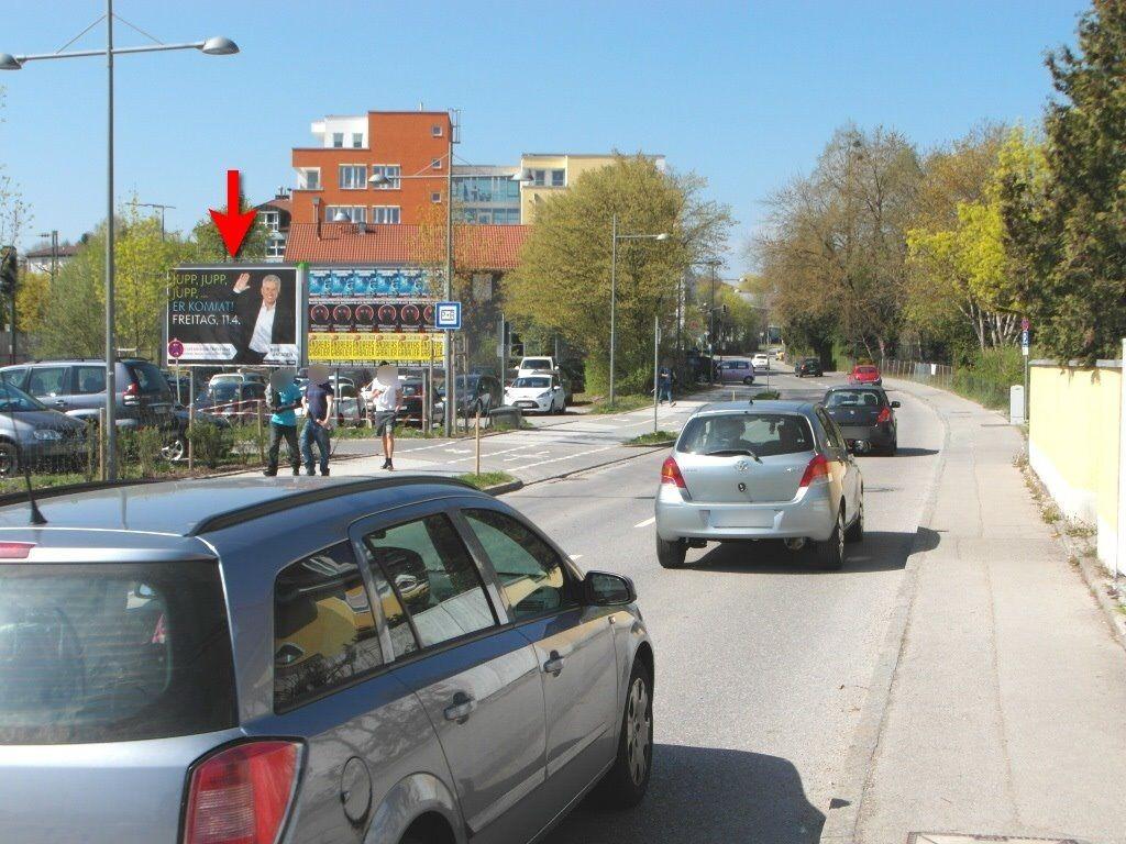 Bahnhofsvorplatz P+R/Dr. Wintrichstr./We.li.