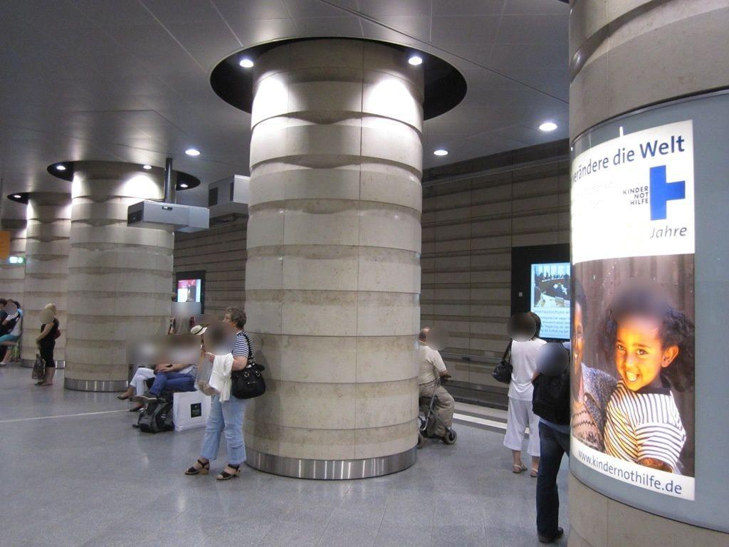 Hbf, Bahnsteig 1/2 /2 S-1