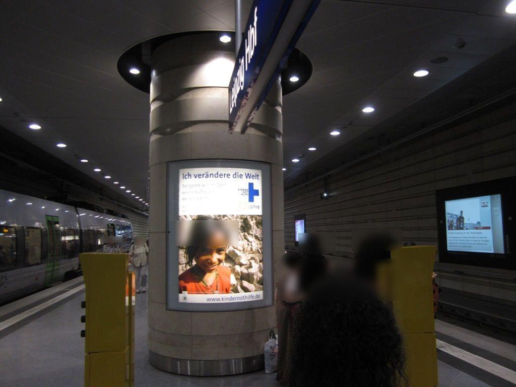 Hbf, Bahnsteig 1/2 /2 S-3