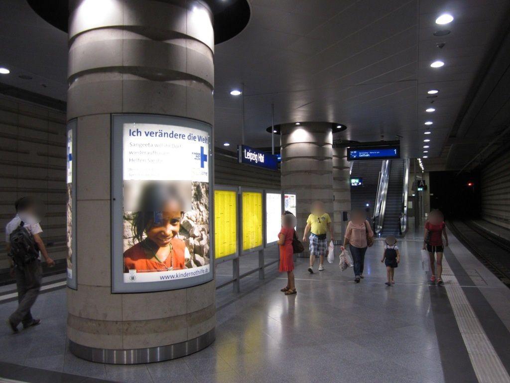 Hbf, Bahnsteig 1/2 /4 S -1