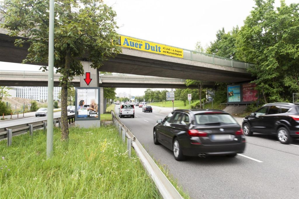 Triebstr./DB-Brücke sew.