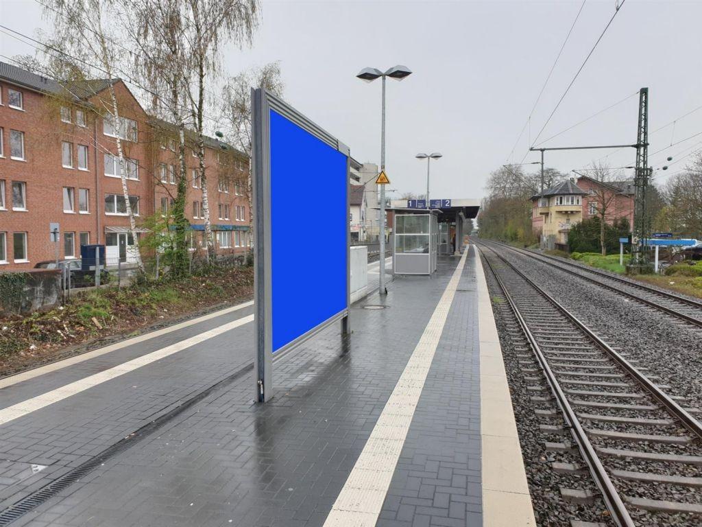 S-Bf - Erkrath-Hochdahl, Bstg., Gleis 2