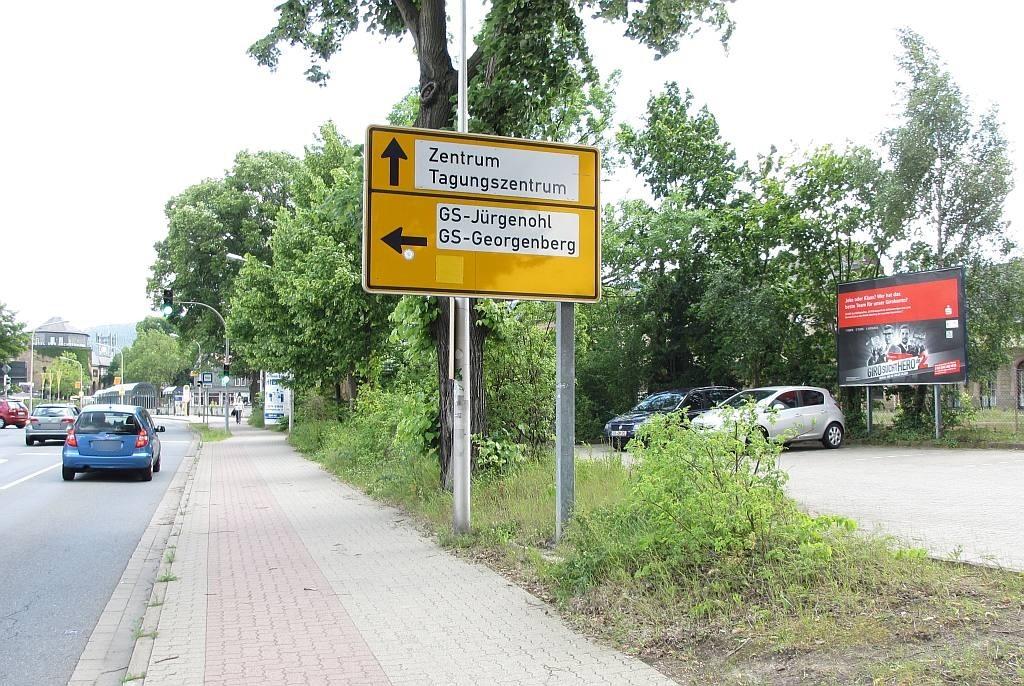 Hildesheimer Str./Heinrich-Pieper-Str. gg Li.
