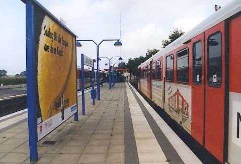 AKN-BF-ULZBURG-SUED/GLEIS 3/LI.