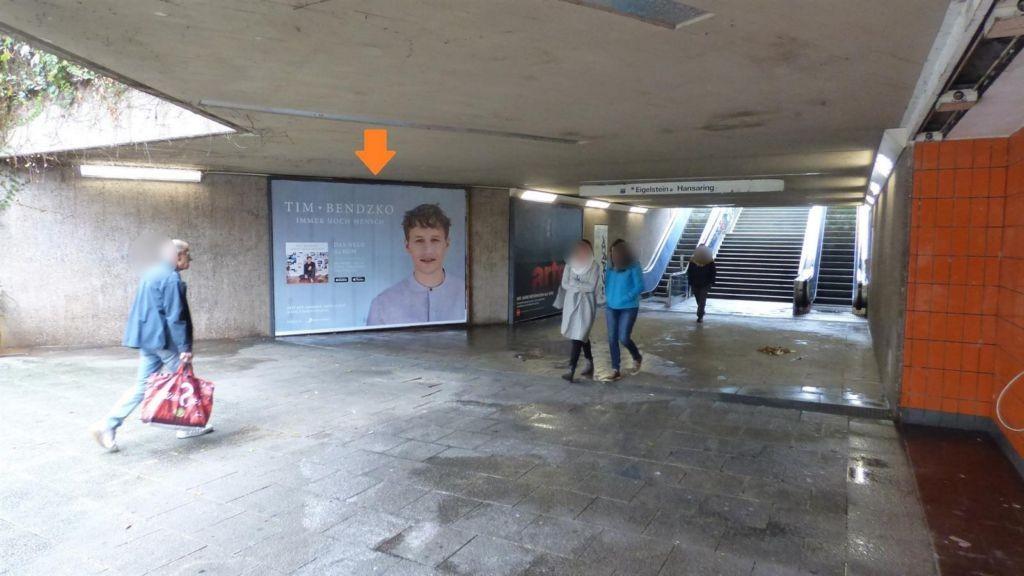 HST Ebertplatz/Ausg. Eigelstein 1.Sto.
