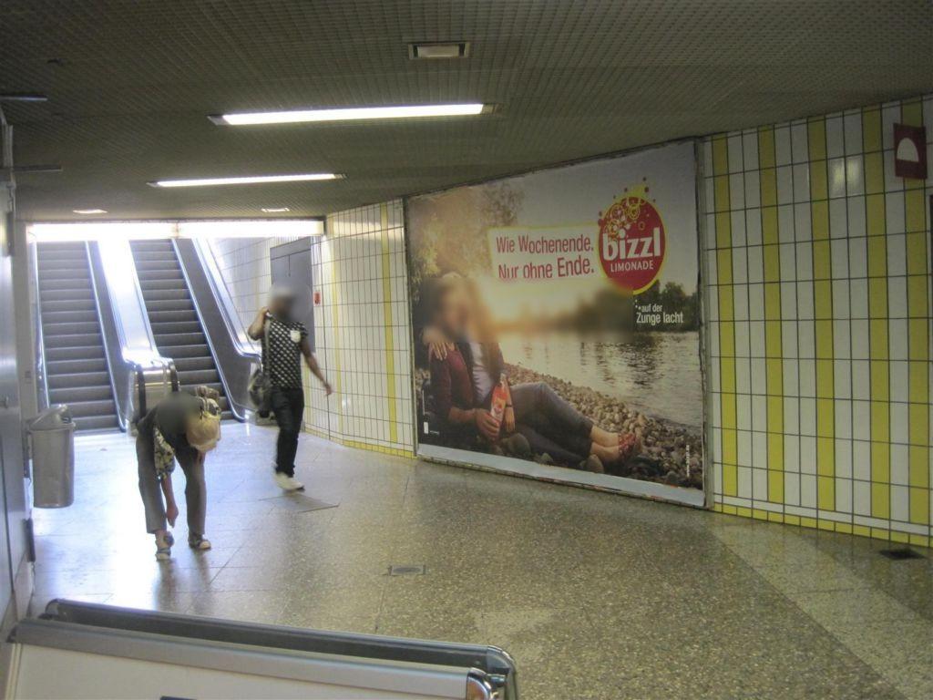 Hauptwache/Zug. Steinweg