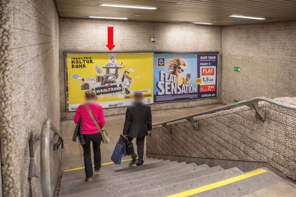 Willy-Brandt-Platz/U-Bahn/NS/Abg.C-Ebene