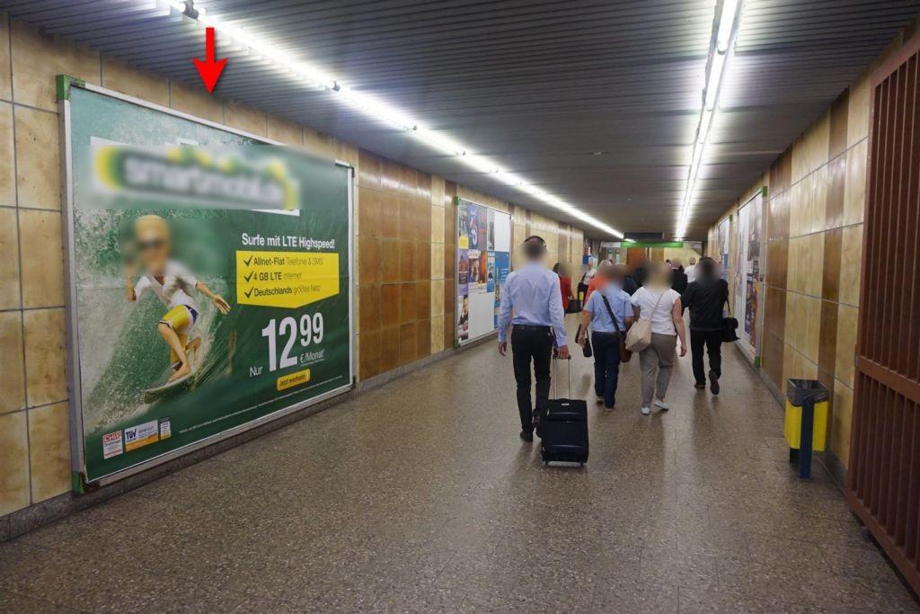 Heimeranplatz Ausg. Hansastr. re.