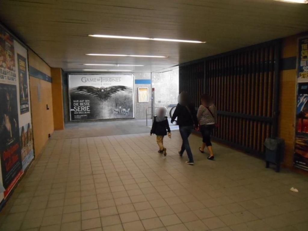 Studentenstadt/Südkopf Ausg. Studentenstadt