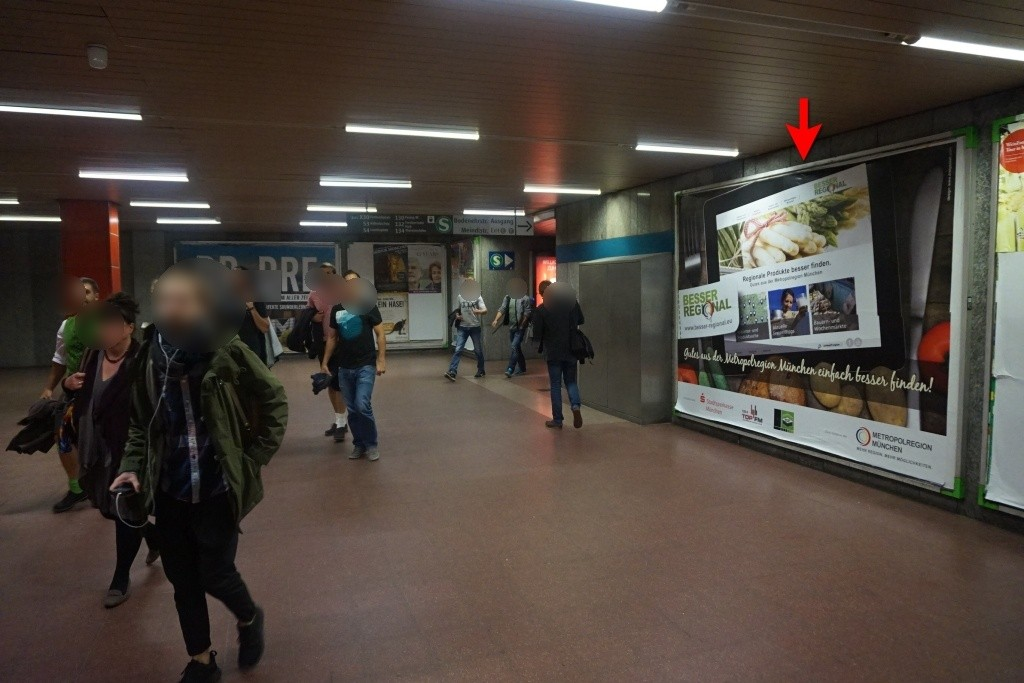 Harras/Westkopf Nh. Kiosk