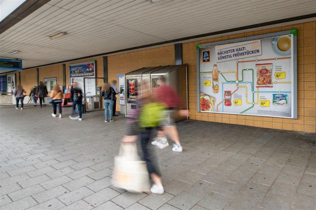 Studentenstadt/Bus-HST mi.