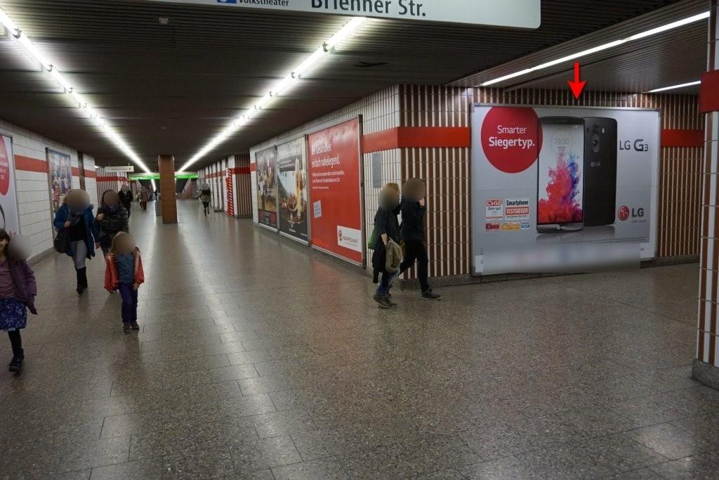 Stiglmaierplatz/Ausg. Dachauer Str. li.