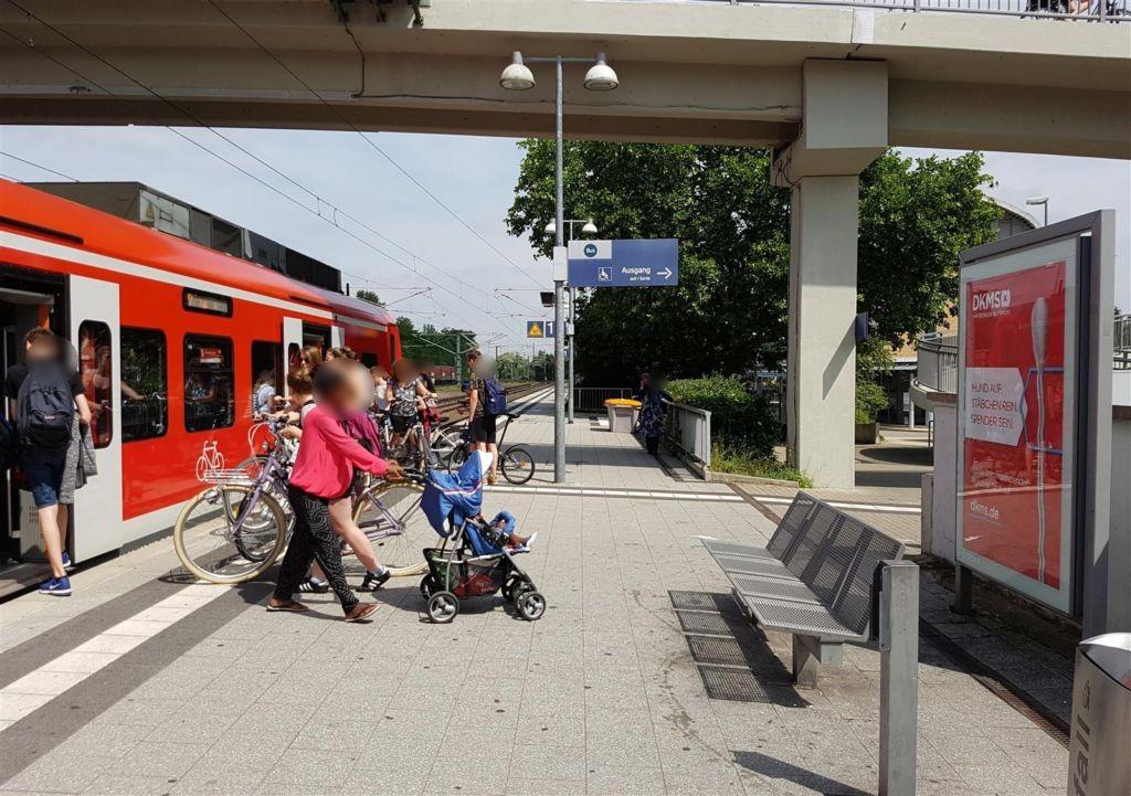Hbf-Speyer, Bstg.,Gleis 1