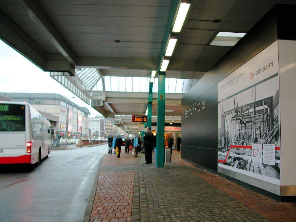 Altona Bus-Bf