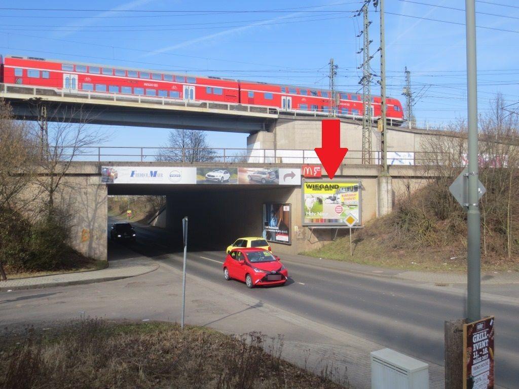 Kohlhäuser Str./Keltenstr. sew. DB-Br.