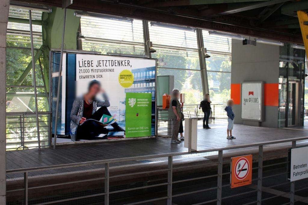 SBS Zoo/Stadion, Ri. Oberbarmen