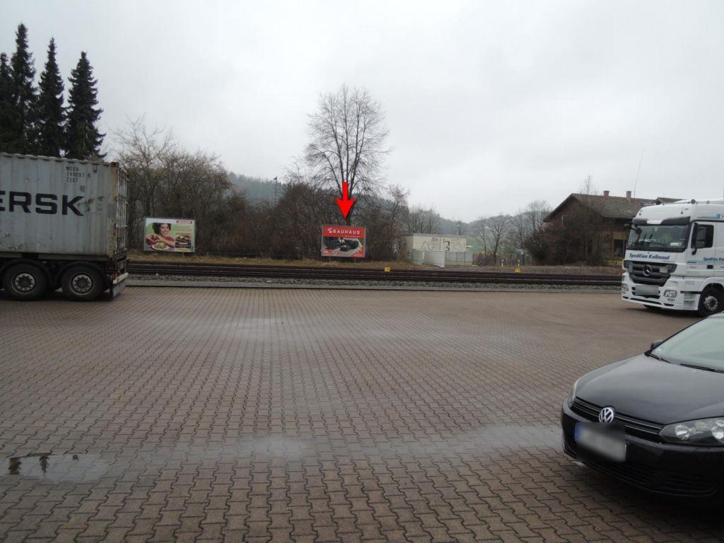 Bahnhofstr./Bahnsteig re.