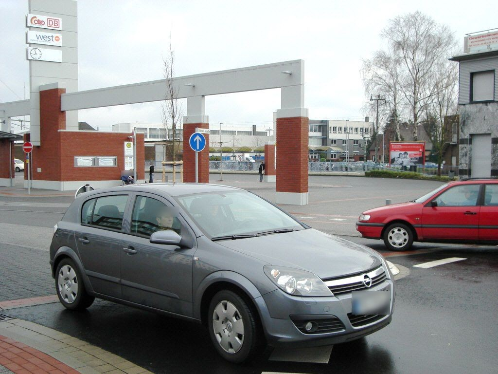 Konrad-Adenauer-Platz/Bf Erkelenz
