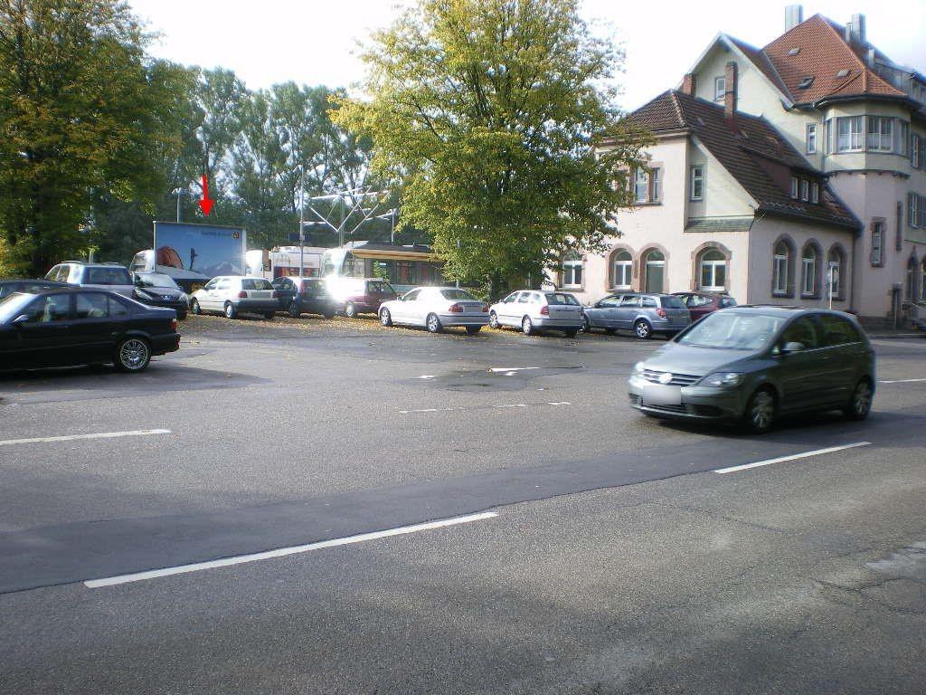 Hbf, Bahnhofstr. 1