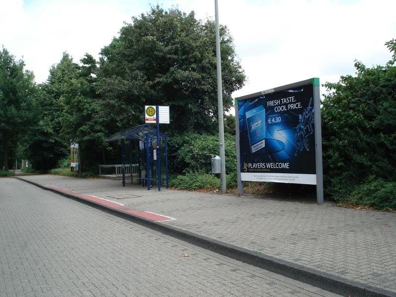 Bahnhofstr./Bf HST