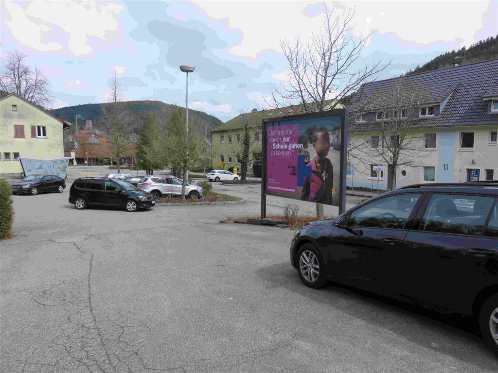Parkplatz Getränkemarkt, RS