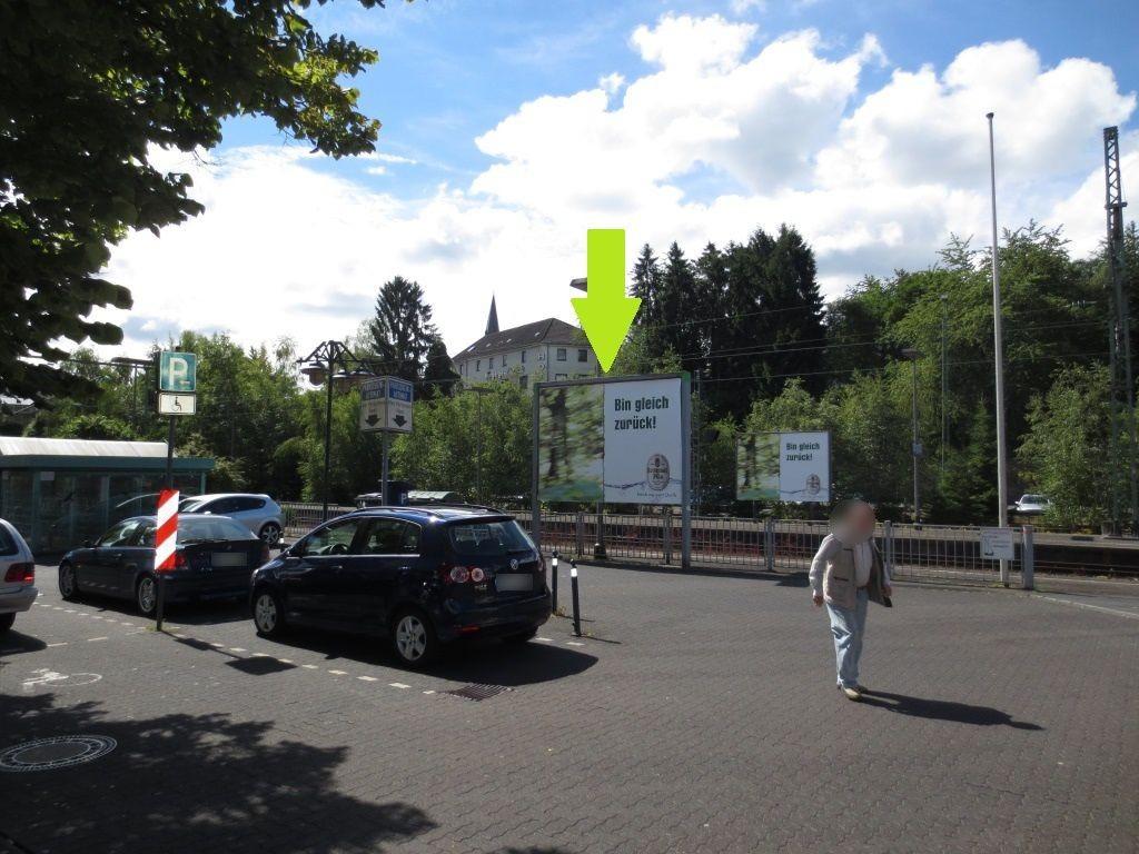 Bahnhofsvorplatz SS PP