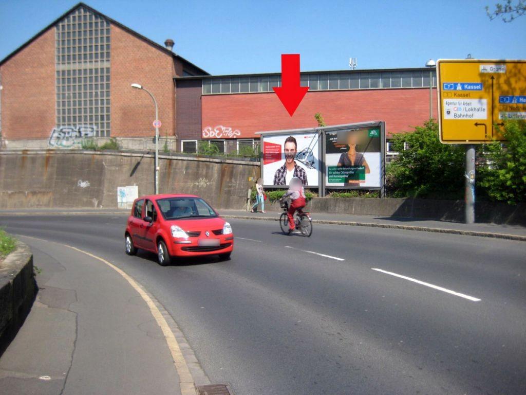 Maschmühlenweg  23 vor Ufg.