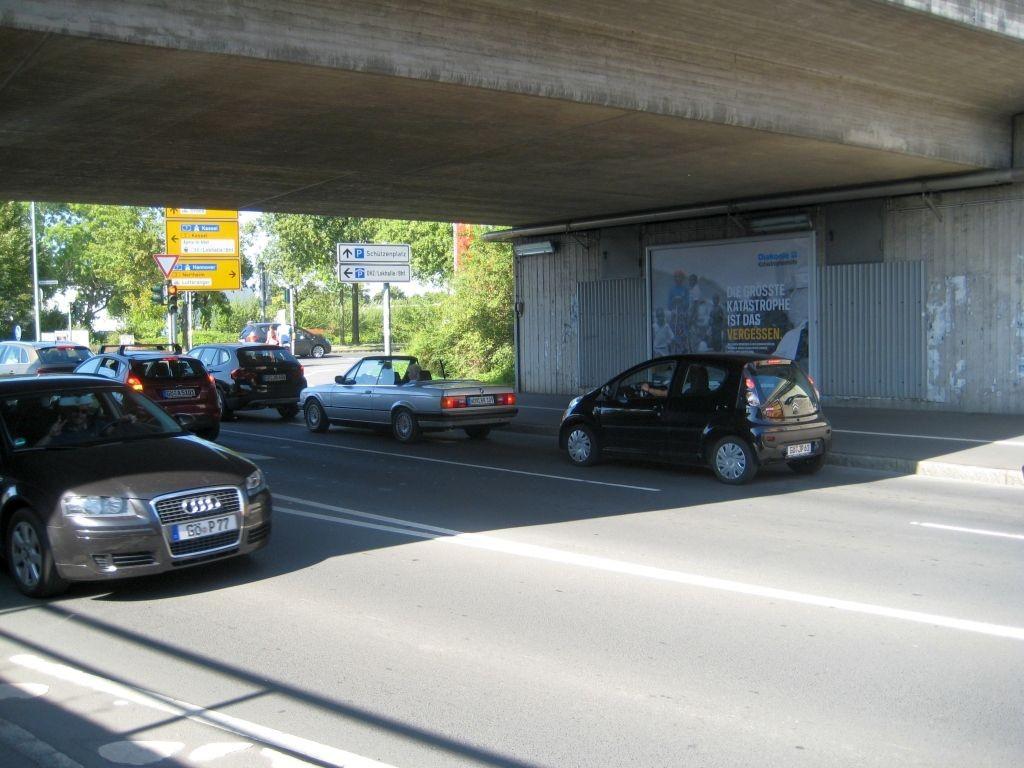 Maschmühlenweg Ri. Hildebrandstr., DB-Br., 1.Sto.