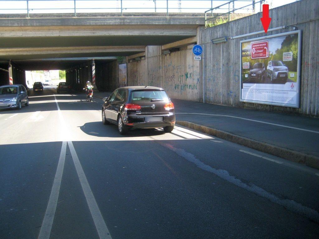 Maschmühlenweg Ri. GüterBf.str., DB-Br., 1.Sto.